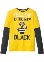 """MINIONS"" layershirt, Despicable Me"
