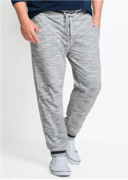 Joggebukse, melert, bpc bonprix collection