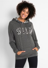 Lett sweatshirt, lang arm, bpc bonprix collection