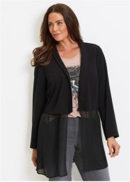 Bluse-blazer i dobbel-optikk, bpc selection