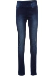 Power-stretch-jeans, smal passform, John Baner JEANSWEAR