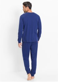 Pyjamas i vinterlig design, bpc bonprix collection