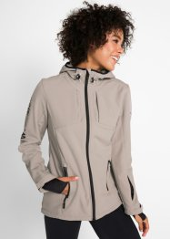 Softshell-jakke, bpc bonprix collection