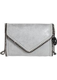 Clutch med dekorativ kjede, bpc bonprix collection