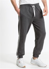 Joggebukse, normal passform, bpc bonprix collection