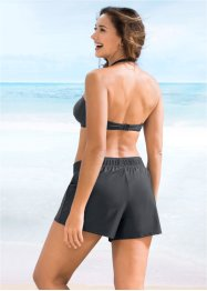 Badeshorts med innvendig slip., bpc bonprix collection
