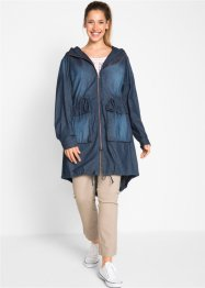Jeans-parkas, bpc bonprix collection