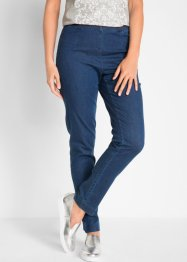 Jeansleggings, smal passform, bpc bonprix collection