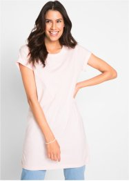 Lang T-shirt, boxy, kort arm, bpc bonprix collection