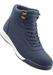 Sneakers, high top, John Baner JEANSWEAR