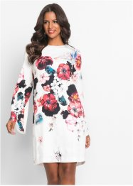 Kjole med blomsterprint, BODYFLIRT boutique