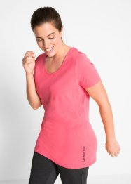 T-shirt, kort arm, 2-pakning, bpc bonprix collection