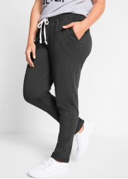 Wellness sweatbukse, lang, bpc bonprix collection