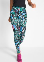 Trenings-leggings, lang - Level 1, bpc bonprix collection