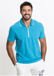 Poloshirt, normal passform, bpc bonprix collection