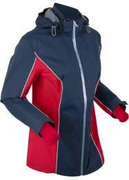 Funksjons outdoor-jakke, ultralett i pose, bpc bonprix collection
