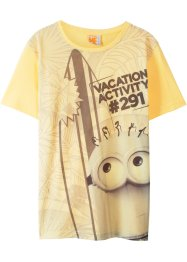 """MINIONS"" T-shirt, Despicable Me"