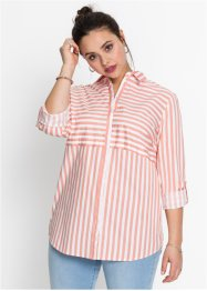 Stripet bluse: MUST HAVE, RAINBOW