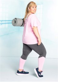Trenings-leggings, lang. Level 2. Designet av Maite Kelly, bpc bonprix collection