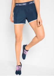 Lett trenings-shorts, bpc bonprix collection
