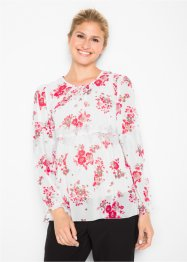Chiffonbluse, designet av Maite Kelly, bpc bonprix collection