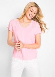 Blusetunika, kort arm, bpc bonprix collection