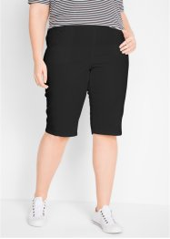 Bermuda-shorts med stretch (2-pack), bpc bonprix collection