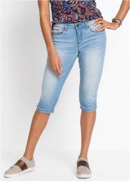 Premium stretch-jeans med T-400, John Baner JEANSWEAR