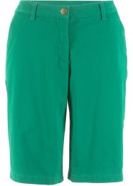 Bermuda-shorts med behagelig linning, bpc bonprix collection