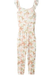 Jumpsuit i 3/4-lang, bpc bonprix collection