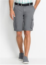 Cargo-bermuda, loose fit, bpc selection