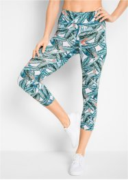 Yoga-leggings, legglang, nivå 1, bpc bonprix collection