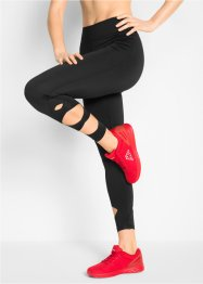 Yoga-leggings, legglang. Nivå 1, bpc bonprix collection