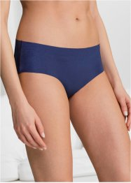 Panty, lasercut (3-pakning), bpc bonprix collection