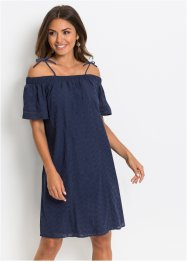 Kjole med off-shoulder, BODYFLIRT