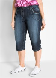 Capri-jeans, Straight, bpc bonprix collection