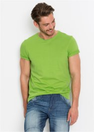 Lang T-shirt, normal passform (2-pack), RAINBOW