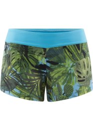 Badeshorts med innvendig truse, bpc bonprix collection