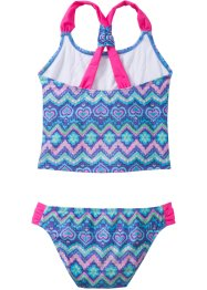 Tankini for jente (sett, 2 deler), bpc bonprix collection
