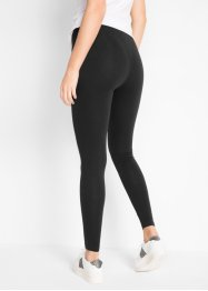 Stretch-leggings (2-pack), bpc bonprix collection