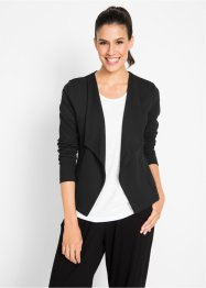 Jersey-blazer, lang arm, bpc bonprix collection