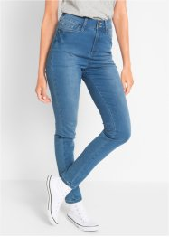Power-Stretch-Push-Up-Jeans, Highwaist, bpc bonprix collection