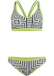 Bustier bikini (2 deler, sett), bpc bonprix collection
