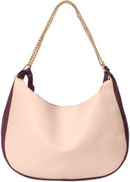 Shopper Fargeblokking, bpc bonprix collection