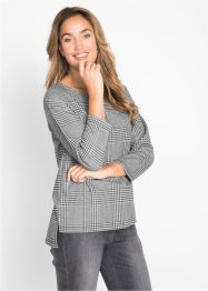 Topp, 3/4-lang arm, designet av Maite Kelly, bpc bonprix collection