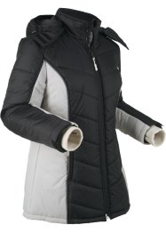 Funksjons outdoor-jakke, vattert, bpc bonprix collection