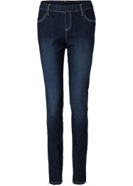 Komfort-jeans med stretch, Jeggings, John Baner JEANSWEAR