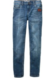 Sweatjeans for gutt, Slim Fit, John Baner JEANSWEAR