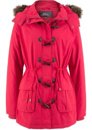Parkas med duffelknapper, bpc bonprix collection