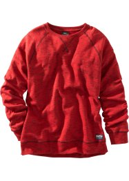 Sweatshirt med raglan, normal passform, bpc bonprix collection